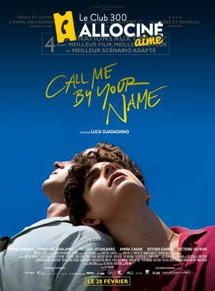 streaming Call Me By Your Name 2017 regarder