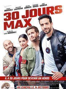 streaming 30 jours max DVDRIP 2020