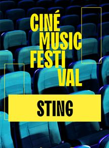 telecharger Ciné Music Festival : Sting - Olympia 2017 DVDRIP 2019
