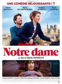 telecharger Notre Dame DVDRIP 2019
