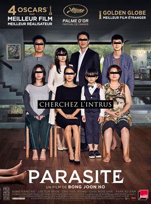 Parasite 2019 DVDRIP Film Streaming