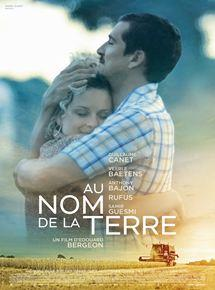 Au nom de la terre DVDRIP 2019 Film Streaming