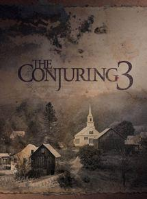 Conjuring 3 : sous l'emprise du diable DVDRIP 2019 Film Streaming