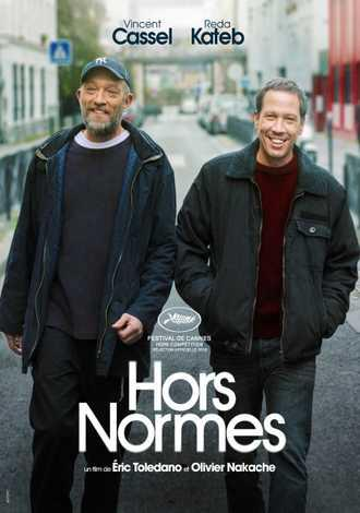 Hors Normes DVDRIP 2020 Film Streaming