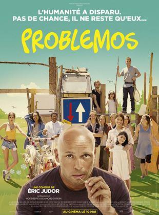Problemos DVDRIP 2020 Film Streaming