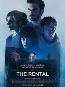 streaming The Rental DVDRIP 2019