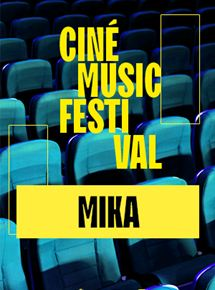 streaming Ciné Music Festival : Mika - Revelation Tour - 2019 DVDRIP 2019