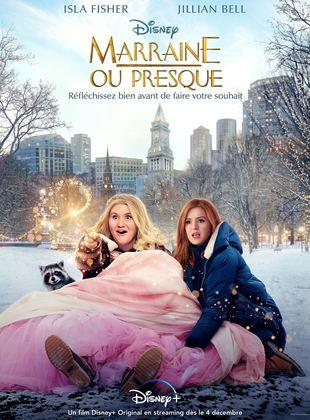 Marraine ou presque 2020 DVDRIP Film Streaming