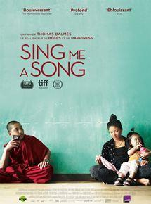 streaming Sing Me A Song DVDRIP 2020