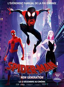 Spider-Man : New Generation DVDRIP 2020 Film Streaming