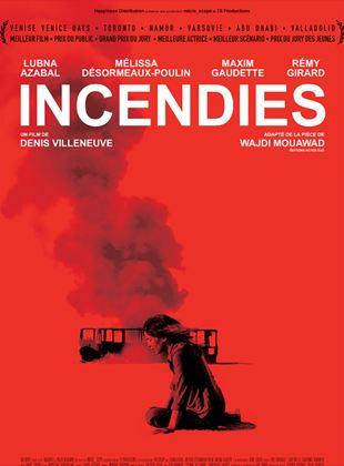 Incendies 2010 Film Streaming