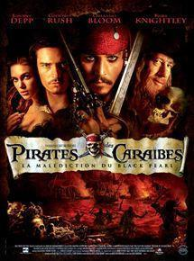 Pirates des Caraïbes : la Malédiction du Black Pearl DVDRIP 2020 Film Streaming