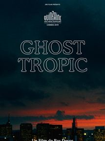 Ghost Tropic DVDRIP 2019 Film Streaming