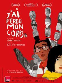 J'ai perdu mon corps DVDRIP 2019 Film Streaming