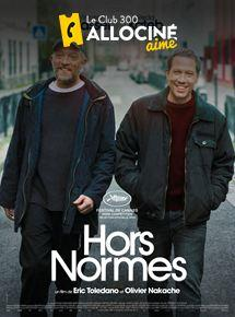 Hors Normes DVDRIP 2019 Film Streaming
