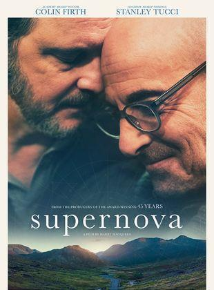 Supernova DVDRIP 2021 Film Streaming