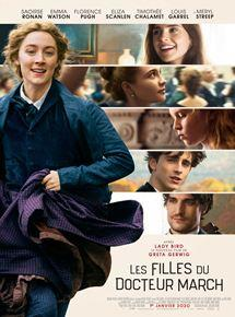 Les Filles du Docteur March DVDRIP 2019 Film Streaming