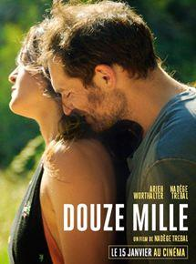 Douze mille DVDRIP 2019 Film Streaming