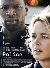 Police DVDRIP 2020 Film Streaming