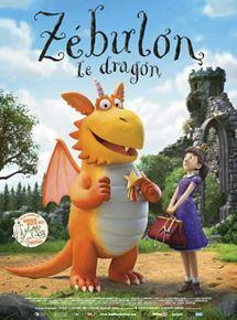 Zébulon, le dragon DVDRIP 2019 Film Streaming