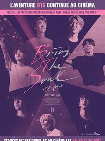 streaming Bring The Soul : The Movie DVDRIP 2019