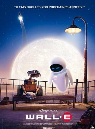 Wall-E DVDRIP 2020 Film Streaming