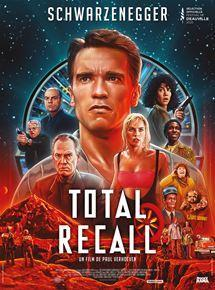 telecharger Total Recall DVDRIP 2020