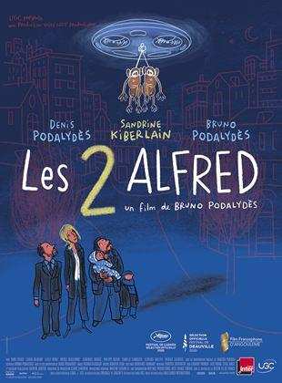 telecharger Les 2 Alfred 2020 DVDRIP
