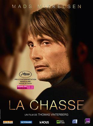 telecharger La Chasse 2012 DVDRIP