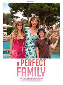 streaming A Perfect Family DVDRIP 2019