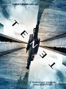 Tenet DVDRIP 2020 Film Streaming