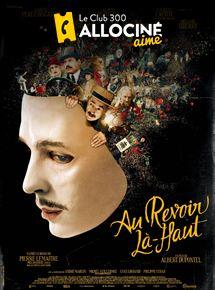 Au revoir là-haut DVDRIP 2019 Film Streaming