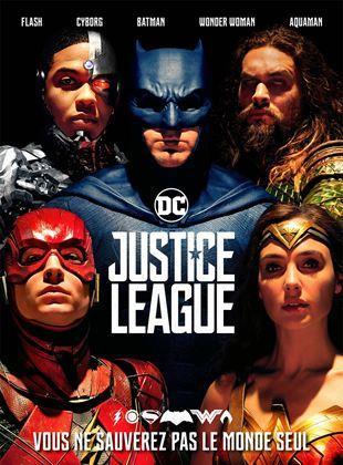 Justice League 2017 HD Film Streaming
