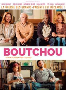 Boutchou DVDRIP 2019 Film Streaming