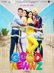 Good Newwz DVDRIP 2019 Film Streaming