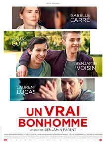 Un vrai bonhomme DVDRIP 2019 Film Streaming