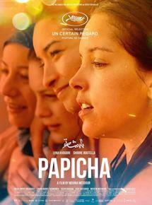 Papicha DVDRIP 2019 Film Streaming