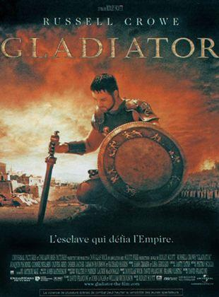 Gladiator 2000 DVDRIP Film Streaming