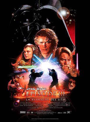 Star Wars : Episode III - La Revanche des Sith DVDRIP 2020 Film Streaming