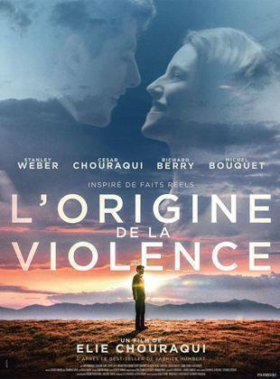 L'Origine de la violence DVDRIP 2021 Film Streaming