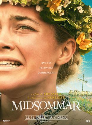 Midsommar 2019 HD Film Streaming