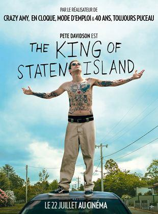 The King of Staten Island 2020 DVDRIP Film Streaming