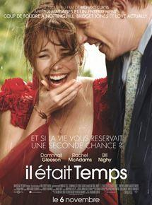 Il était temps DVDRIP 2019 Film Streaming