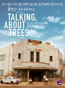 Talking About Trees DVDRIP 2020 Film Streaming