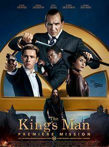 The King's Man : Première Mission DVDRIP 2020 Film Streaming