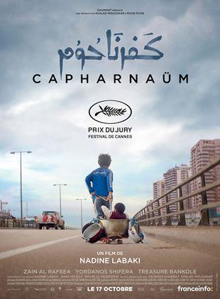 Capharnaüm 2018 DVDRIP Film Streaming