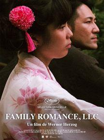 Family Romance, LLC DVDRIP 2019 Film Streaming