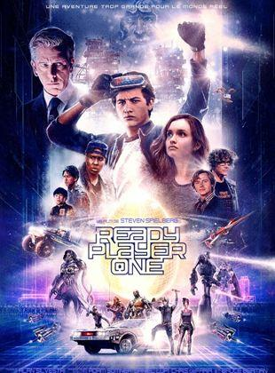 Ready Player One 2018 DVDRIP Film Streaming