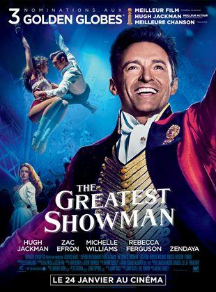 The Greatest Showman 2017 Film Streaming