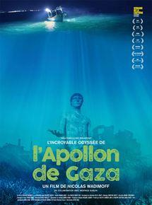 telecharger L'Apollon de Gaza DVDRIP 2019